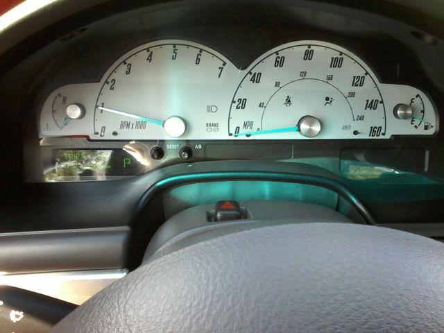 2002 Ford Thunderbird w/Hardtop Premium Boerne, Texas 12