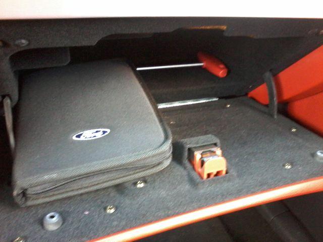 2002 Ford Thunderbird w/Hardtop Premium Boerne, Texas 17