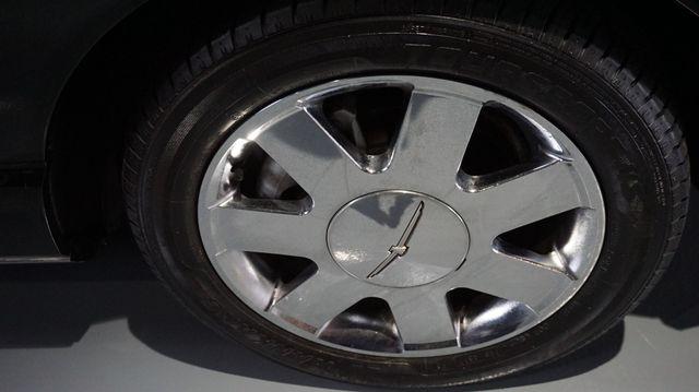 2002 Ford Thunderbird w/Hardtop Premium Bridgeville, Pennsylvania 21