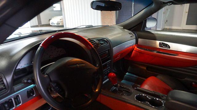 2002 Ford Thunderbird w/Hardtop Premium Bridgeville, Pennsylvania 9