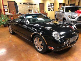 2002 Ford Thunderbird w/Hardtop Premium in Bullhead City AZ, 86442-6452