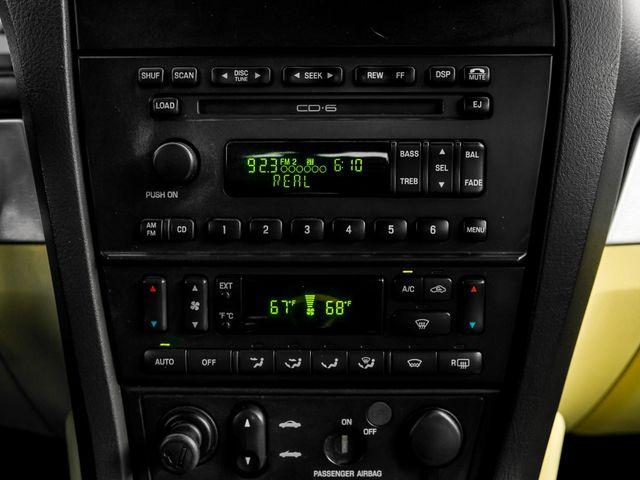 2002 Ford Thunderbird w/Hardtop Premium Burbank, CA 10