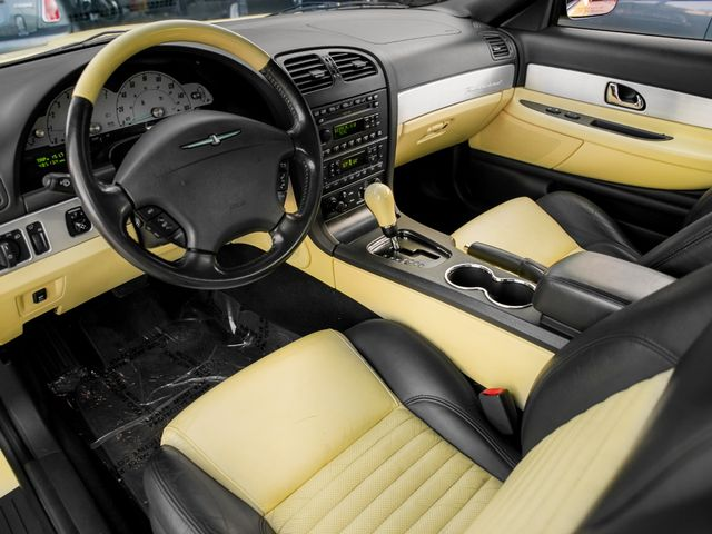 2002 Ford Thunderbird w/Hardtop Premium Burbank, CA 14