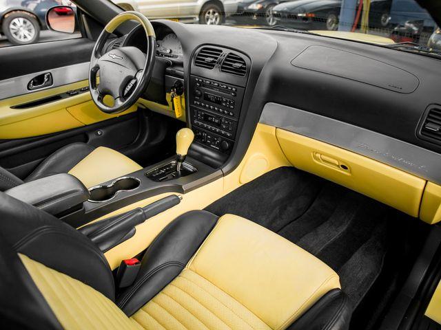 2002 Ford Thunderbird w/Hardtop Premium Burbank, CA 16