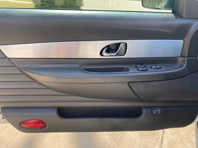 2002 Ford Thunderbird w/Hardtop Premium in Carrollton, TX 75006
