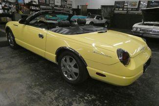 2002 Ford Thunderbird NO HARDTOP  city Ohio  Arena Motor Sales LLC  in , Ohio