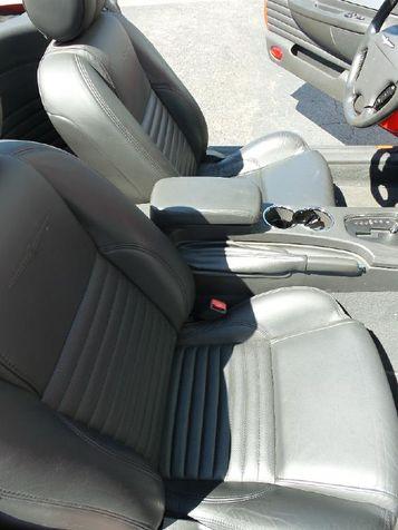 2002 Ford Thunderbird w/Hardtop Premium   Endicott, NY   Just In Time, Inc. in Endicott, NY