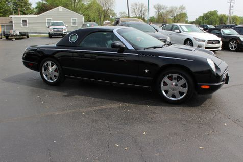2002 Ford Thunderbird w/Hardtop Premium   Granite City, Illinois   MasterCars Company Inc. in Granite City, Illinois
