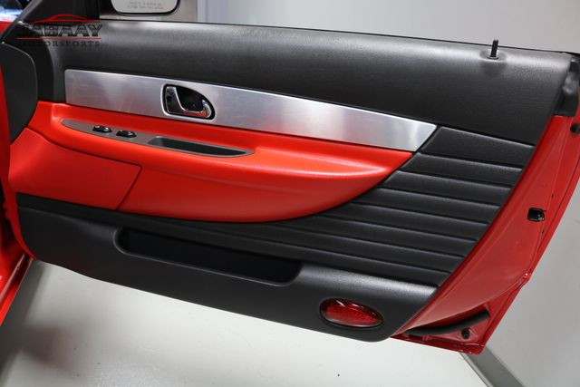 2002 Ford Thunderbird w/Hardtop Premium Merrillville, Indiana 20