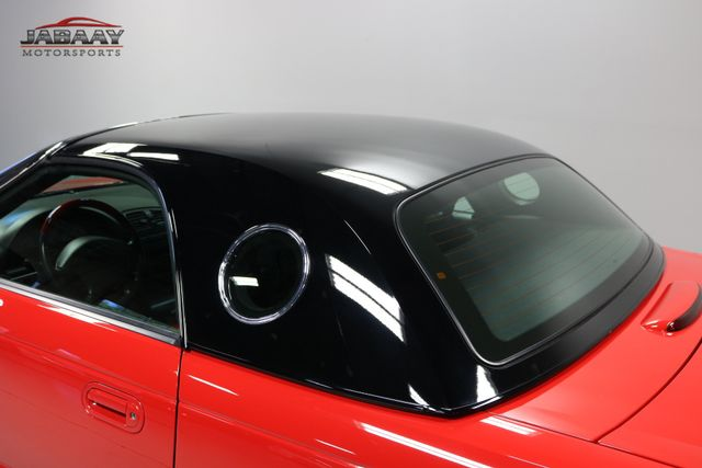 2002 Ford Thunderbird w/Hardtop Premium Merrillville, Indiana 25