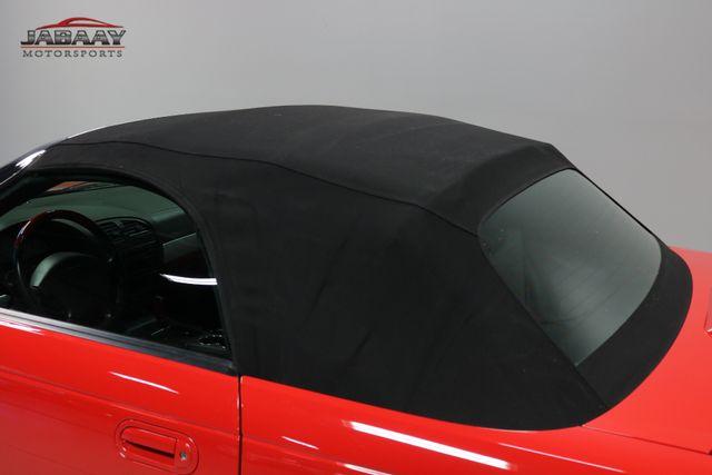 2002 Ford Thunderbird w/Hardtop Premium Merrillville, Indiana 29