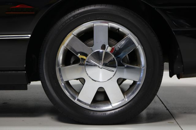 2002 Ford Thunderbird w/Hardtop Premium Merrillville, Indiana 43