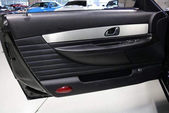 2002 Ford Thunderbird w/Hardtop Premium Merrillville, Indiana 18