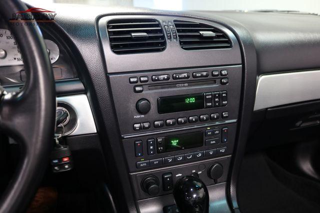 2002 Ford Thunderbird w/Hardtop Premium Merrillville, Indiana 16