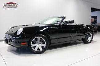 2002 Ford Thunderbird w/Hardtop Premium Merrillville, Indiana