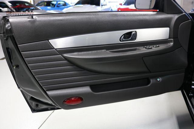 2002 Ford Thunderbird w/Hardtop Premium Merrillville, Indiana 19