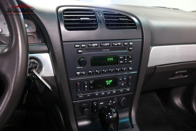 2002 Ford Thunderbird w/Hardtop Premium Merrillville, Indiana 17