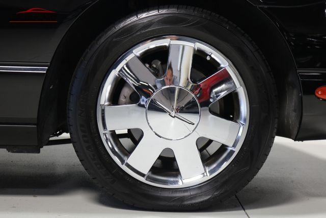 2002 Ford Thunderbird w/Hardtop Premium Merrillville, Indiana 44