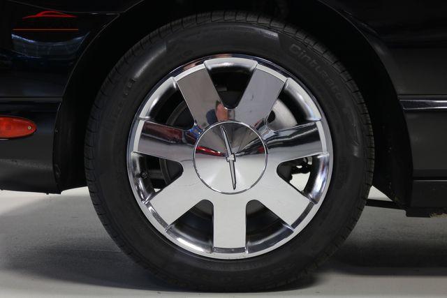 2002 Ford Thunderbird Premium Merrillville, Indiana 42