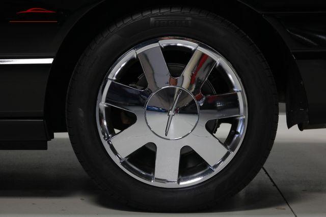 2002 Ford Thunderbird Premium Merrillville, Indiana 43