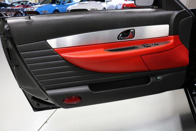 2002 Ford Thunderbird Premium Merrillville, Indiana 20