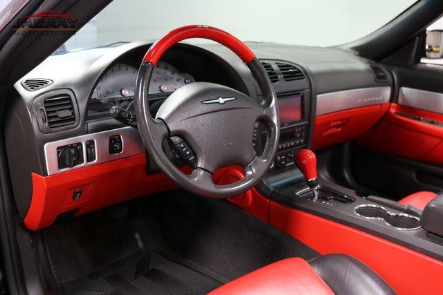 2002 Ford Thunderbird Premium Merrillville, Indiana 9