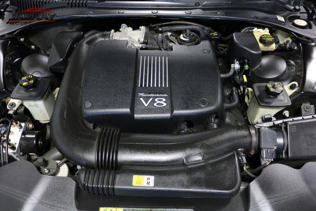 2002 Ford Thunderbird Premium Merrillville, Indiana 8