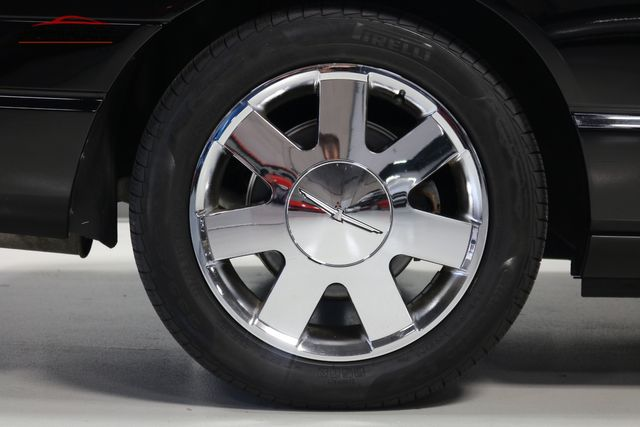 2002 Ford Thunderbird Premium Merrillville, Indiana 44