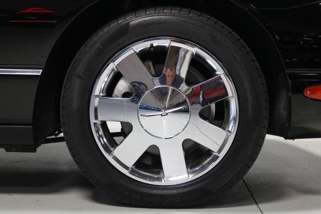2002 Ford Thunderbird Premium Merrillville, Indiana 45