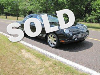 2002 Ford Thunderbird w/Hardtop Premium St. Louis, Missouri