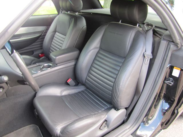 2002 Ford Thunderbird w/Hardtop Premium St. Louis, Missouri 10
