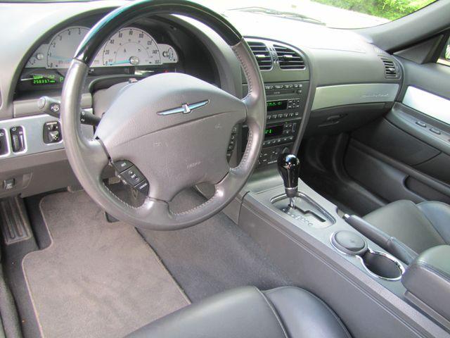 2002 Ford Thunderbird w/Hardtop Premium St. Louis, Missouri 11