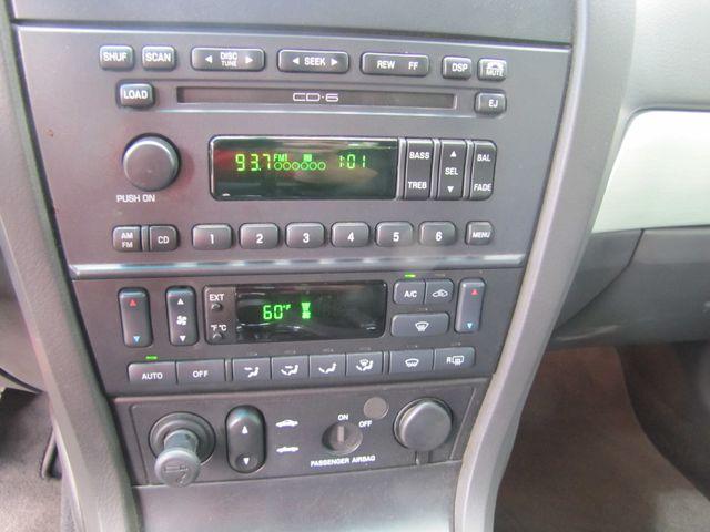 2002 Ford Thunderbird w/Hardtop Premium St. Louis, Missouri 12