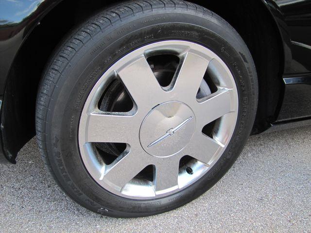 2002 Ford Thunderbird w/Hardtop Premium St. Louis, Missouri 17