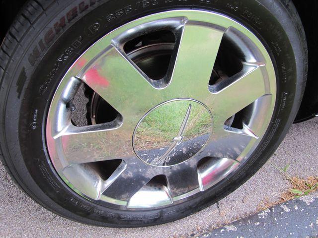 2002 Ford Thunderbird w/Hardtop Premium St. Louis, Missouri 19