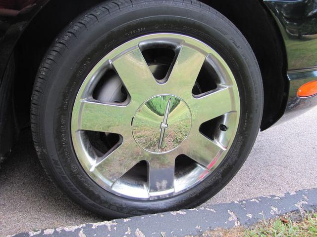 2002 Ford Thunderbird w/Hardtop Premium St. Louis, Missouri 20