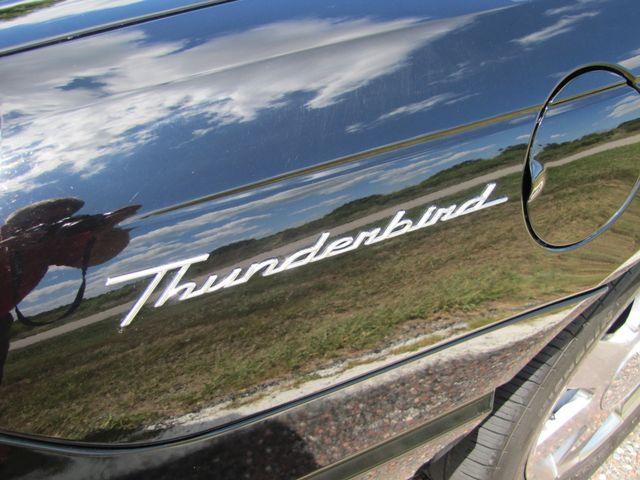 2002 Ford Thunderbird w/Hardtop Premium St. Louis, Missouri 3