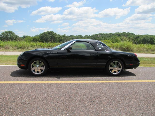 2002 Ford Thunderbird w/Hardtop Premium St. Louis, Missouri 6