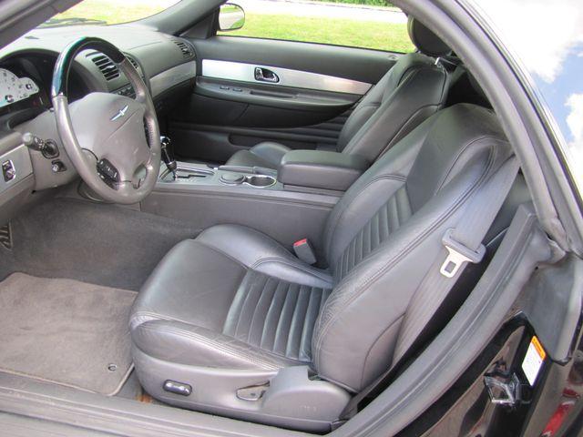 2002 Ford Thunderbird w/Hardtop Premium St. Louis, Missouri 9