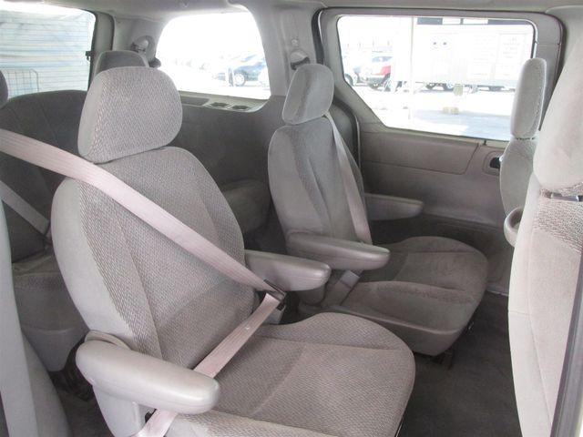 2002 Ford Windstar Wagon SE w/210A Gardena, California 11
