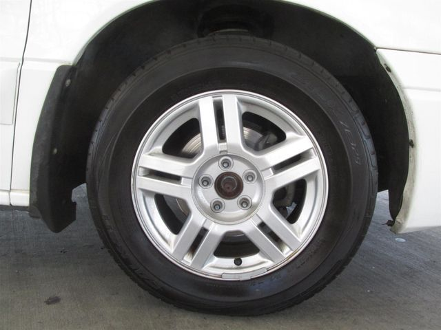 2002 Ford Windstar Wagon SE w/210A Gardena, California 13