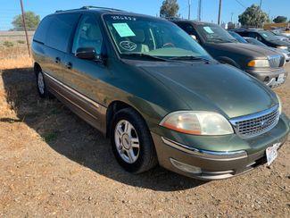 2002 Ford Windstar Wagon SEL w/300A in Orland, CA 95963
