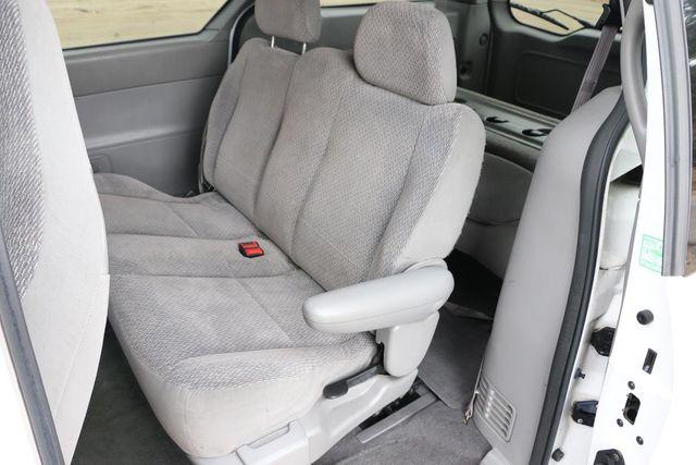 2002 Ford Windstar Wagon LX Santa Clarita, CA 15