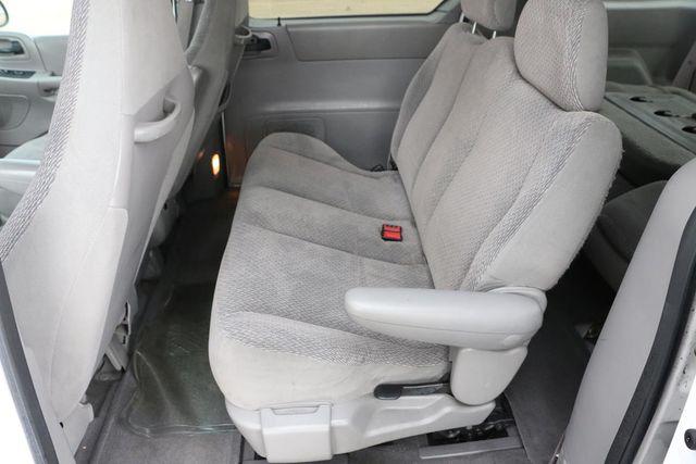 2002 Ford Windstar Wagon LX Santa Clarita, CA 17