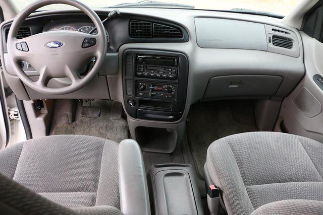 2002 Ford Windstar Wagon LX Santa Clarita, CA 7