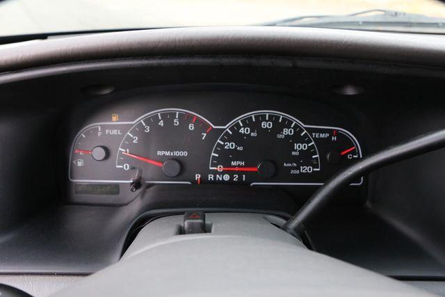 2002 Ford Windstar Wagon LX Santa Clarita, CA 22