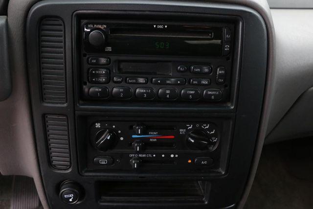 2002 Ford Windstar Wagon LX Santa Clarita, CA 21