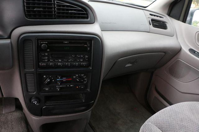 2002 Ford Windstar Wagon LX Santa Clarita, CA 20