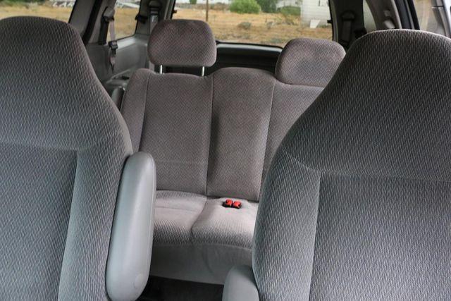 2002 Ford Windstar Wagon LX Santa Clarita, CA 19