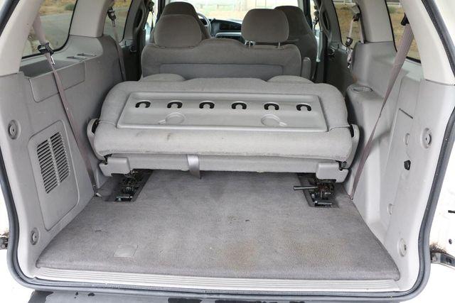 2002 Ford Windstar Wagon LX Santa Clarita, CA 27